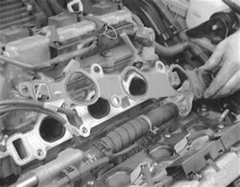 small engine maintenance and repair 1997 toyota avalon free book repair manuals repair guides engine mechanical intake manifold autozone com