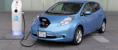 Electric Car When Will Electric Cars Go Mainstream Knowledge Wharton