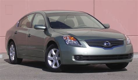 recalls on 2005 nissan altima nissan altima recall information autoblog 2016 car