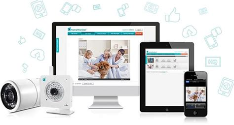 y homemonitor security system free unlimited