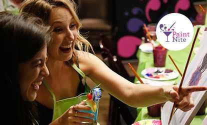paint nite groupon dallas things to do in lewisville deals on activities in