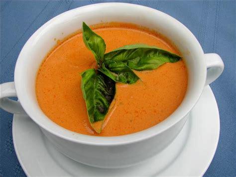 tomato bisque recipe dishmaps