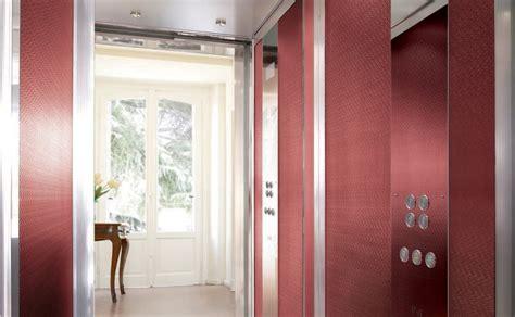 ascensori per appartamenti prezzi ascensori interni per appartamenti prezzi e tipologie