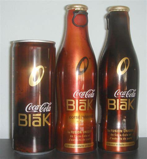 Coca Cola Bl?K