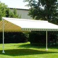 Retractable Awnings India by Retractable Awnings Manufacturers Suppliers Exporters