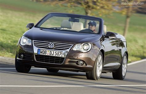 how to sell used cars 2010 volkswagen eos navigation system volkswagen eos specs 2006 2007 2008 2009 2010 2011 autoevolution