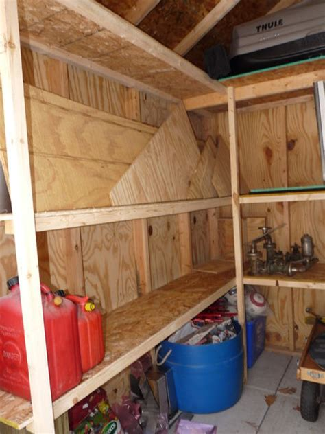 Build Your Own Tool Shed by Build Your Own Storage Shed