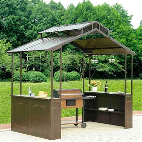 outside gazebo fairbanks grill gazebo outside and walmart outdoor canopy