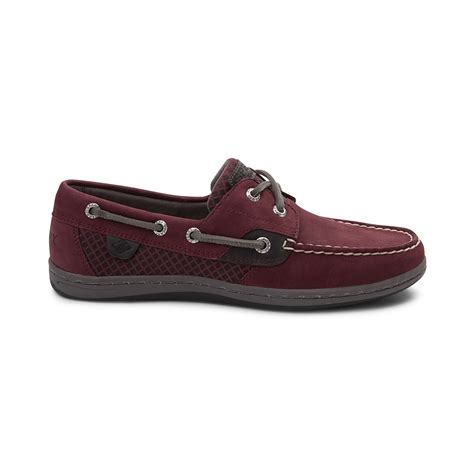 sperry shoes womens sale womens sperry top sider koifish boat shoe 583780