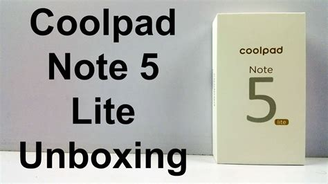 For Coolpad Max Lite 55 Abu Abu Gratis Tempered Glass U coolpad note 5 lite unboxing on review look nothing wired