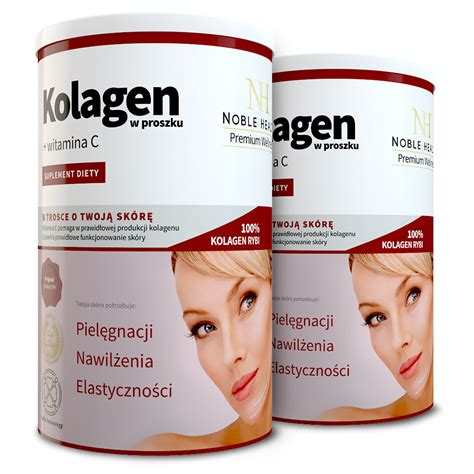 Vitamin Collagen 2x collagen in powder vitamin c dermocosmetics