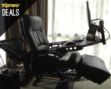 gaming desk and chair what s the best gaming chair for your desk