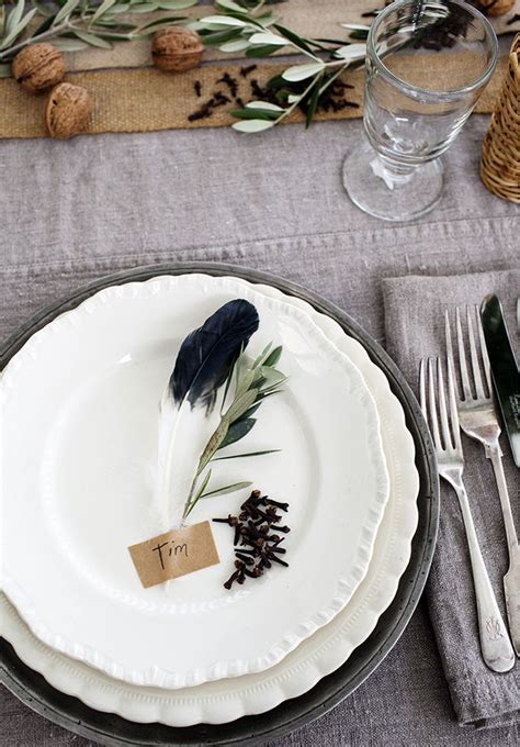 beautiful place settings best 25 table plate setting ideas on pinterest table