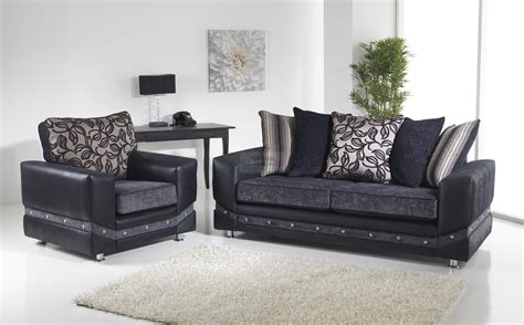 leather and fabric sofa mix leather fabric mix sofas designnew russcarnahan
