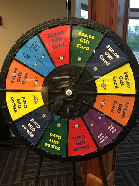 Instant Win Spin The Wheel - spin the wheel and win a priz freight management office photo glassdoor