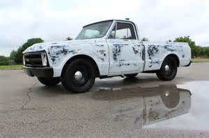 Classic Truck Wheels For Sale 1967 C10 Bed Swb 20 Quot Steel Wheels 350ci Automatic