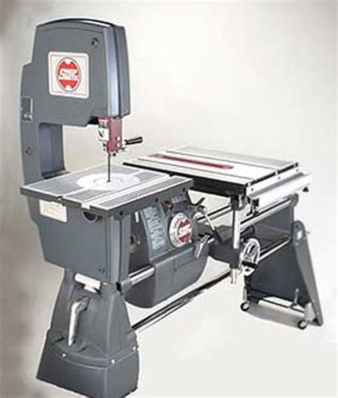 shopsmith woodworking machine april 2009 toolmonger