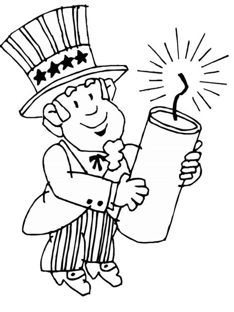 4th of july coloring pages for toddlers 1000 images about 4th of july coloring pages on