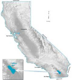 salton sea location map