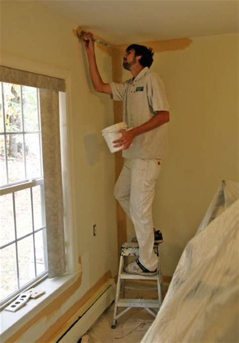 Painting Hiring by Hire Professional Painting Contractors Ct Interior Painters