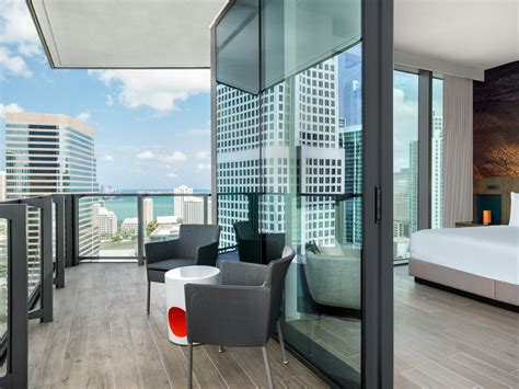 hotels with balcony rooms swire hotels takes step outside of china with opening of east miami jing daily