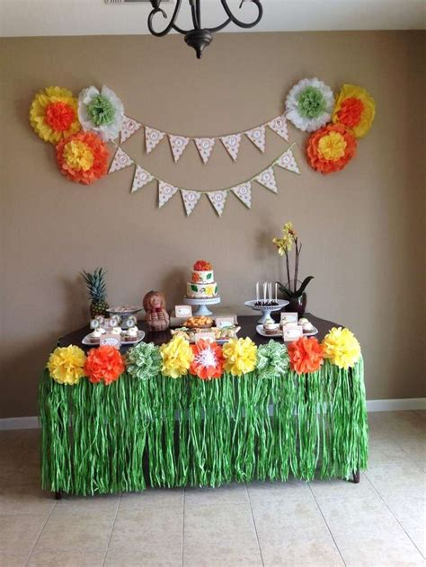 decoration site hawaiian party decoration ideas website inspiration images
