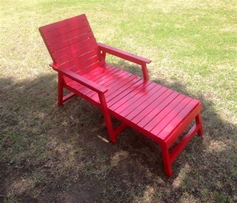 Patio Chairs Made From Pallets Pallets Made Custom Outdoor Chairs Pallet Ideas