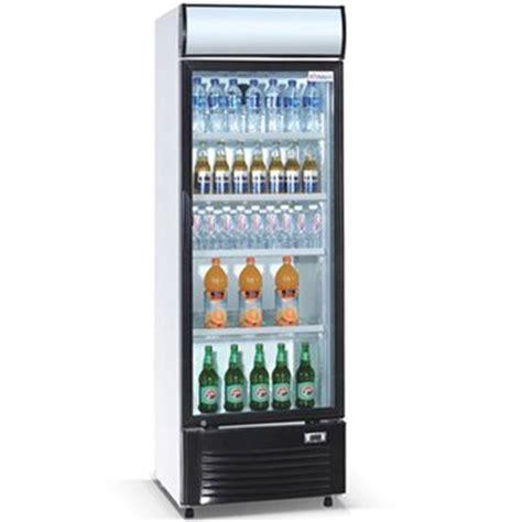Pepsi Blue 1 75l 360l large capacity compressor cooling fridge beverage