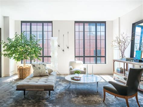 interior designer peter lentz s dumbo apartment new york