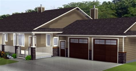 one story house plans with walkout basement danutabois pictures