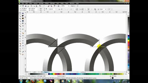 corel draw x4 options greyed out drawing audi logo coreldraw youtube