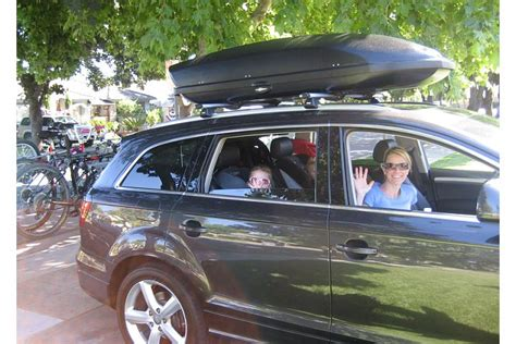Audi A5 Roof Rack by Thule 460 Roof Rack Audiworld Forums