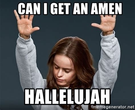 New Black Girl Meme - pics for gt can i get an amen meme