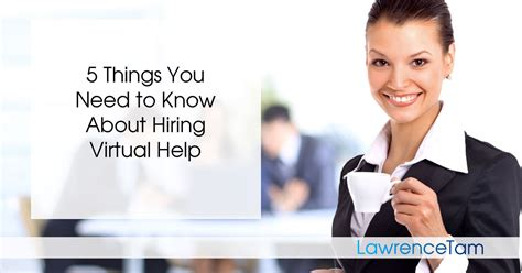 Hints You Need To Now by 5 Things You Need To About Hiring Help