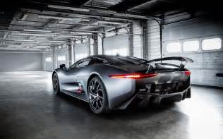 jaguar supercars net