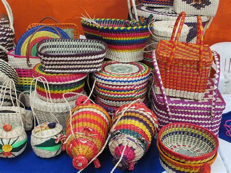 Mexican Handcrafts And Folk - mexico