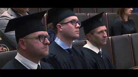 Mba Sgh by Uroczystość Wręczenia Dyplom 243 W Absolwentom I Edycji