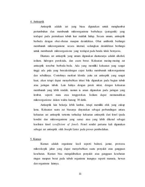 Asam Borat Sebagai Antiseptik karya tulis ilmiah krim daun ketepeng cassiae folium