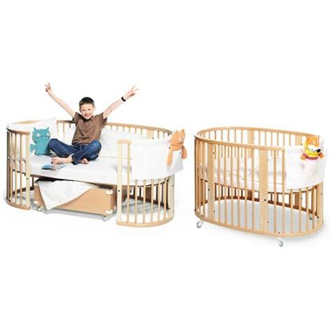 Stokke Sleepi Crib System by Stokke Sleepi System Ii Crib And Junior Toddler Bed In