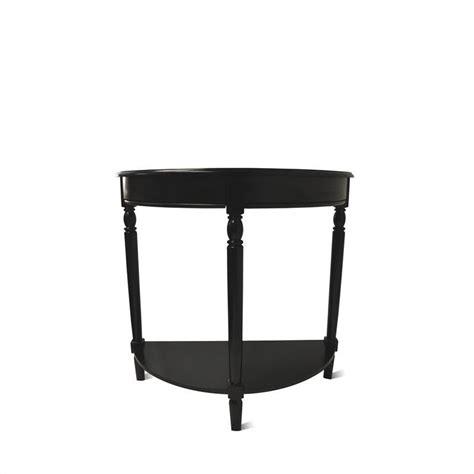 Black Entryway Table Entryway Table Black 6042182bl
