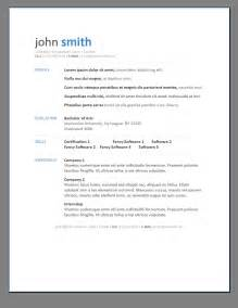 resume template editable free resume templates editable cv format psd