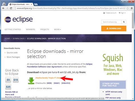 tutorial c with eclipse the balusc code jsf 2 2 tutorial with eclipse and wildfly