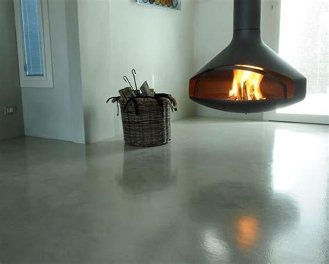 rasatura pavimento pavimenti in resina una scelta di tendenza