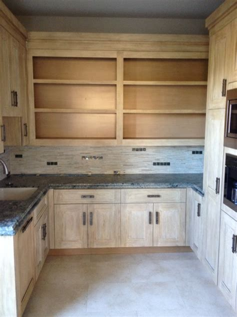 butler s pantry rustic kitchen los angeles by a