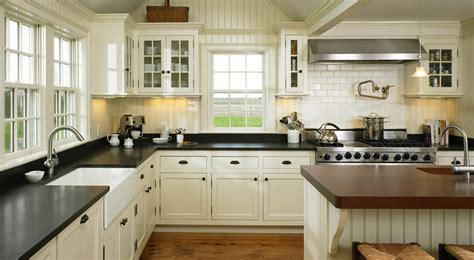 Contemporary White Kitchen Cabinets backsplashes to pair with soapstone counters kitchen