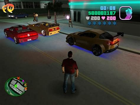 online game mod software grand theft auto gta vice city ultimate vice city mod