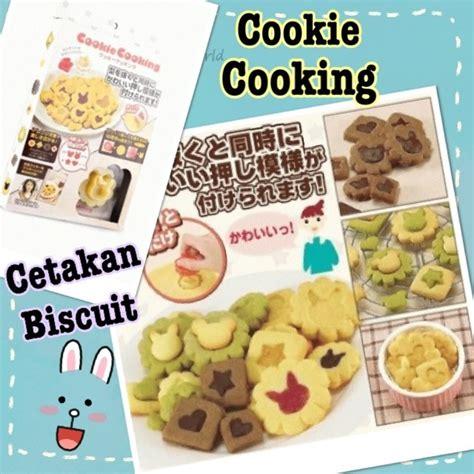 Pop Chef Cetakan Buah Kue Molding Hias our chic shop pusat dropship grosir ecer murah cookie cooking cetakan biscuit