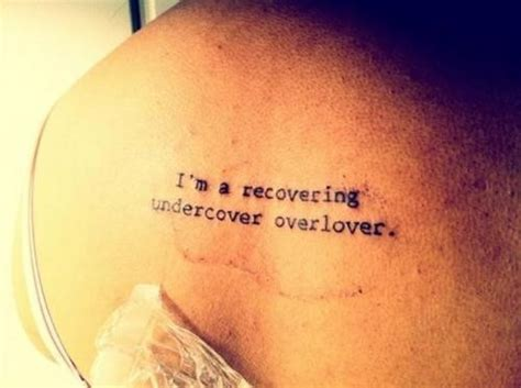 tattoo quotes for recovery tattoo recovery quotes quotesgram