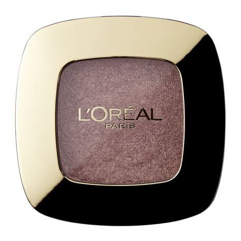 Eyeshadow Loreal l oreal color riche mono eye shadow 5g feelunique