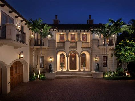 Mediterranean Home Plans With Photos by 211522585a Homes Of The Rich